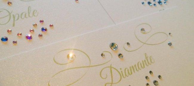 Tableau Matrimonio Tema Diamanti : Il significato delle pietre preziose nel matrimonio fashionchannel