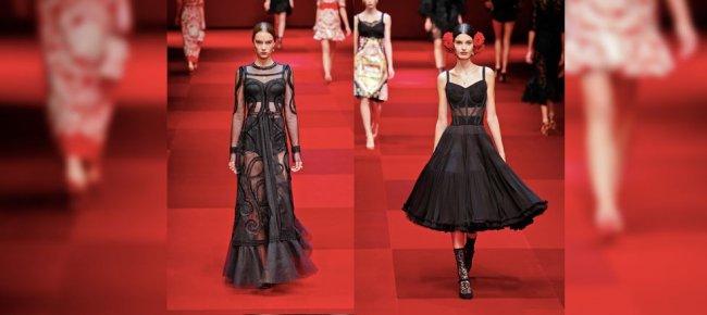 FashionChannel - Scintillanti per la notte di Capodanno 0dd147b362b