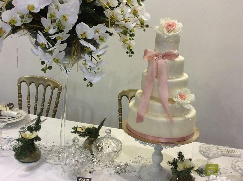 Sposi Ieri Oggi & Domani… una fiera di classe e qualità! 3