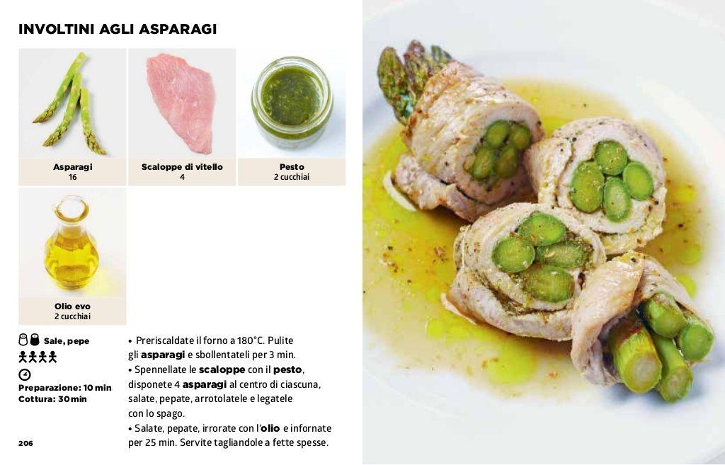 Cucinare con semplicità 1