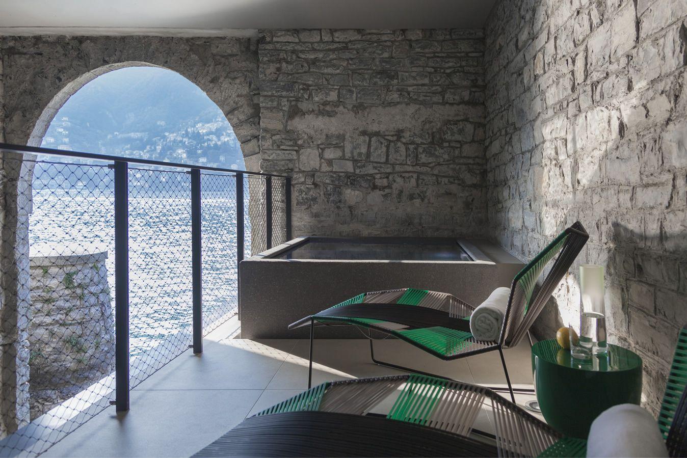 Il Sereno. Alta Cucina e Benessere sul Lago di Como 2