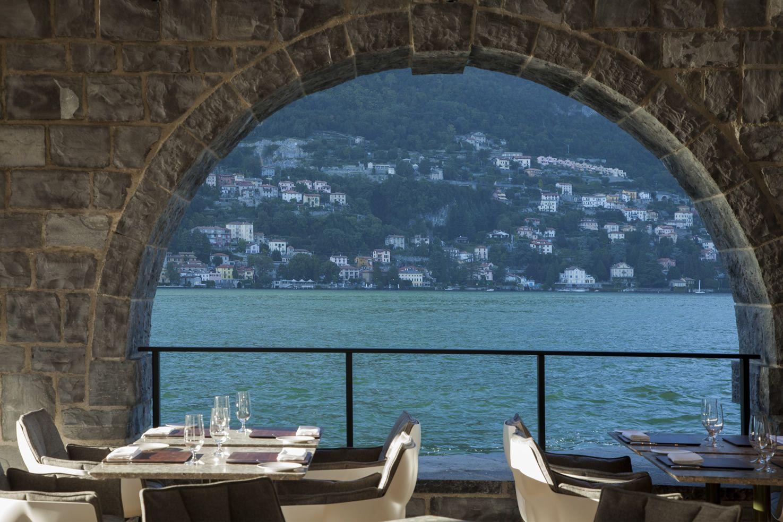Il Sereno. Alta Cucina e Benessere sul Lago di Como 1