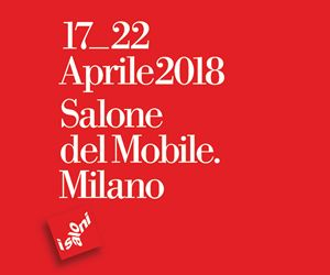 Franco Bianchini_Preview Salone del Mobile 2018