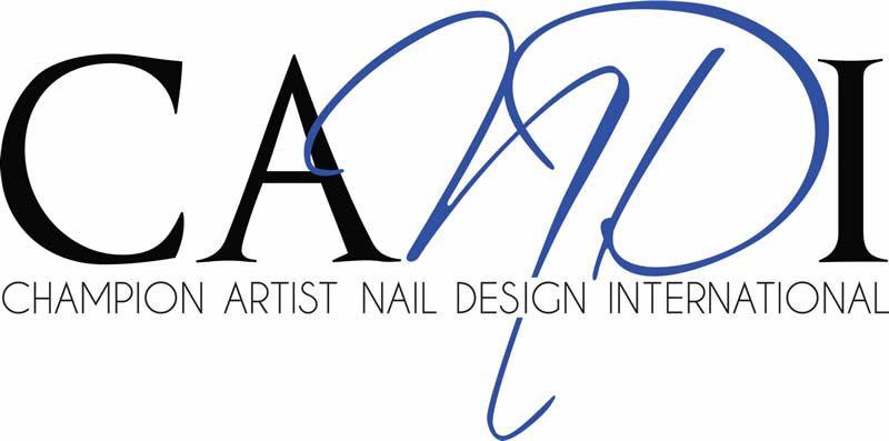 Candi sostiene i campionati Nail Design 7