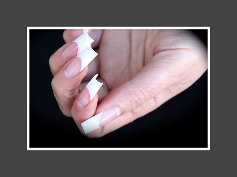 Candi sostiene i campionati Nail Design 4