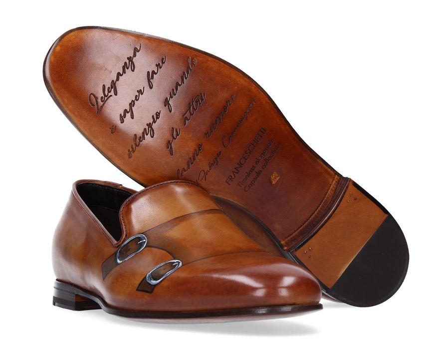 Franceschetti Presenta 8220 Trompe L 8217 Oeil Shoes