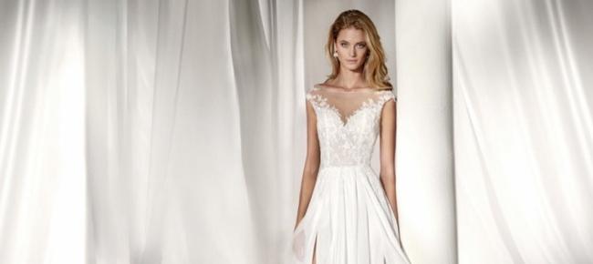 FashionChannel - Spose 2019  i consigli giusti per scegliere l abito  perfetto! 8ab39dc5a9c