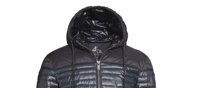 Terra Nova, il piumino di Moose Knuckles FashionChannel