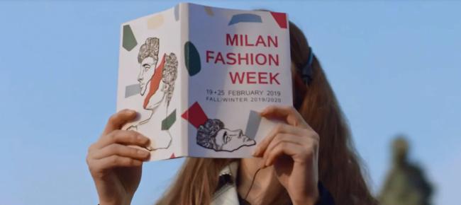 Calendario Moda Milano 2020.Milano Moda Donna 2019 Sono 60 Le Sfilate In Calendario