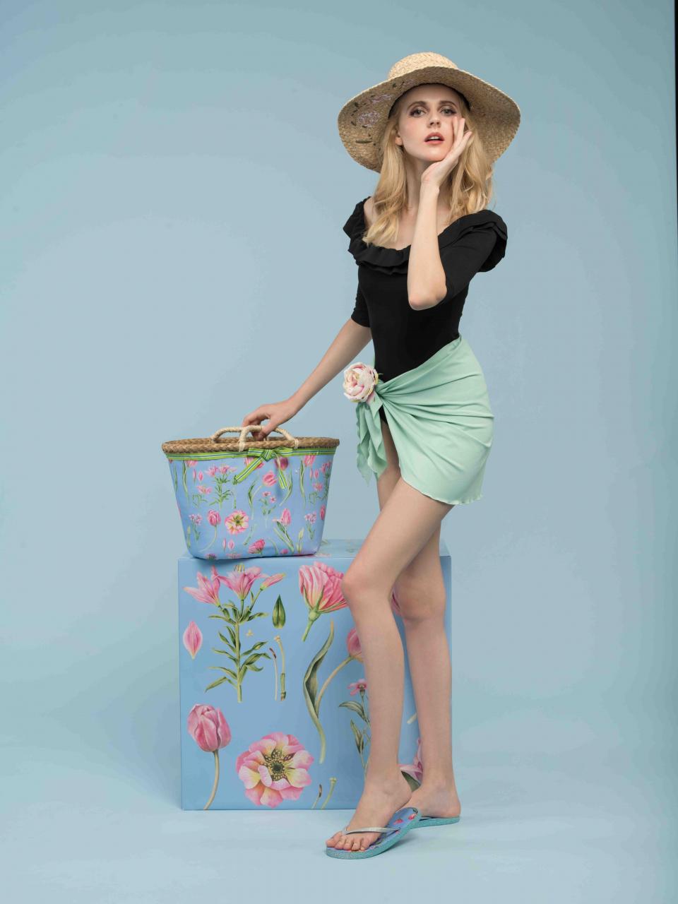 molte scelte di nessuna tassa di vendita dettagli per Fiori e colori esplosivi, ecco la collection di Emanuela ...