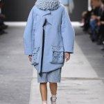 Daniel Lismore alla Fashion Graduate Italia 1