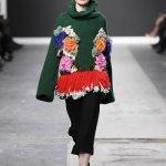 Daniel Lismore alla Fashion Graduate Italia
